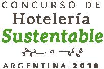 Concurso de Hotelería Sustentable 2019